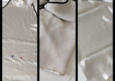 Surriel Atelier Modista Barcelona Arreglo de ropa