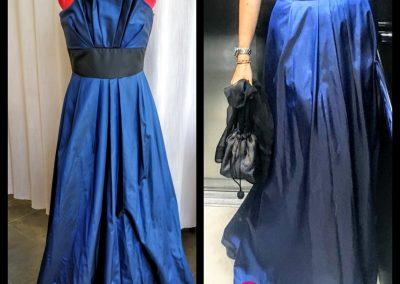 Modista Barcelona Surriel Atelier Arreglos de ropa transformación de prendas